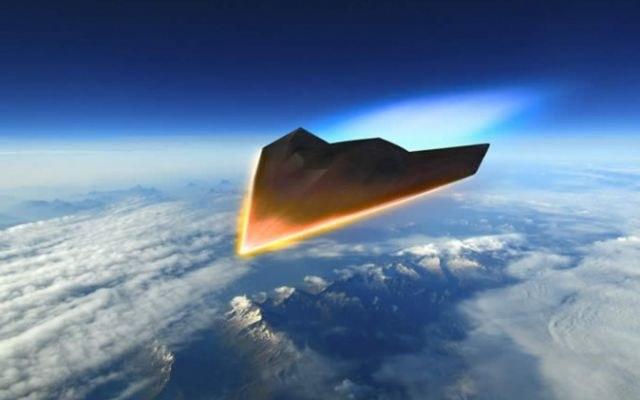 Chiny chcą zbudować samoloty rozwijające prędkość ponad 36 machów /materiały prasowe