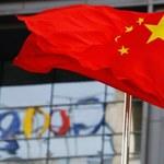 Chiny grożą Google