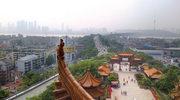 Chiny - kraj sprzeczności
