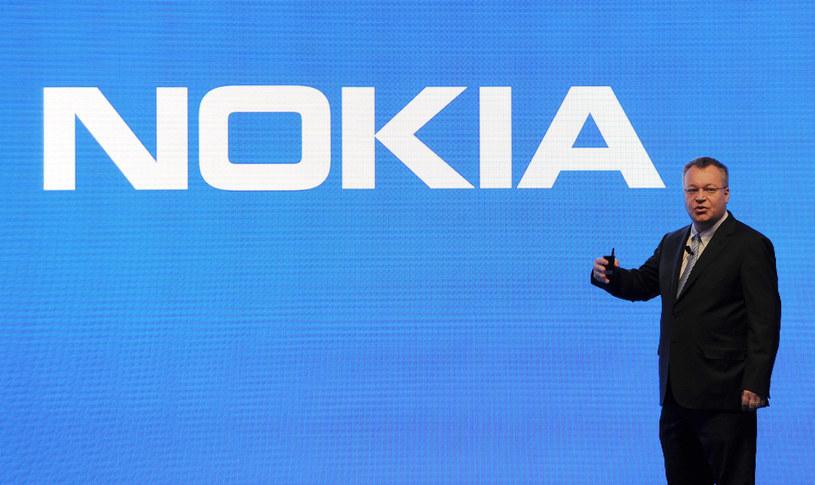 Chiny mogą zaszkodzić planom Nokii i Microsoftu /AFP