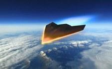 Chiny pracują nad hipersonicznymi samolotami, które będą mogły zaatakować USA