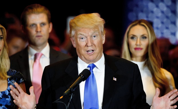 """Chiny reagują na możliwą nominację Trumpa. """"Mamy nadzieję, że ludzie rozsądnie ocenią relacje"""""""