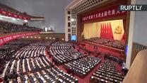 Chiny: Rozpoczął się kongres rządzącej partii komunistycznej. Xi Jinping przedstawił ambitne cele na kolejne 30 lat