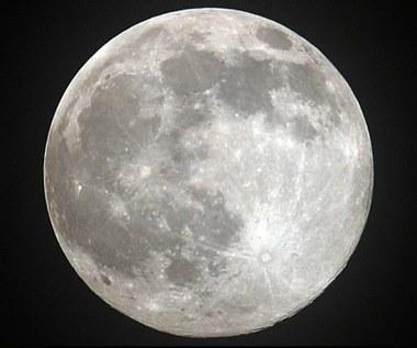 Chiny rozpoczynają podbój Księżyca