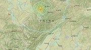 Chiny: Silne trzęsienie ziemi w Syczuanie. Mogło zginąć nawet sto osób