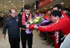 Chiny wprowadzą limit zarobków piłkarzy