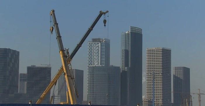 Chiny zainwestowały miliardy dolarów w miasto-widmo /CNN/x-news