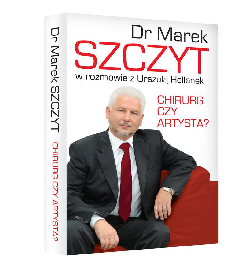 Chirurg czy artysta /materiały prasowe