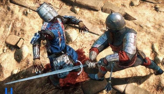 Chivalry: Medieval Warfare /materiały prasowe
