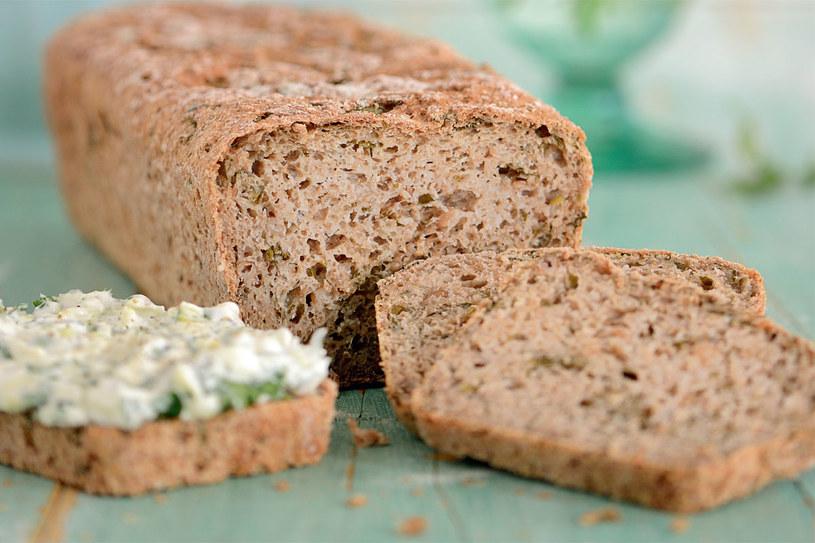 Chleb pszenny /materiały prasowe