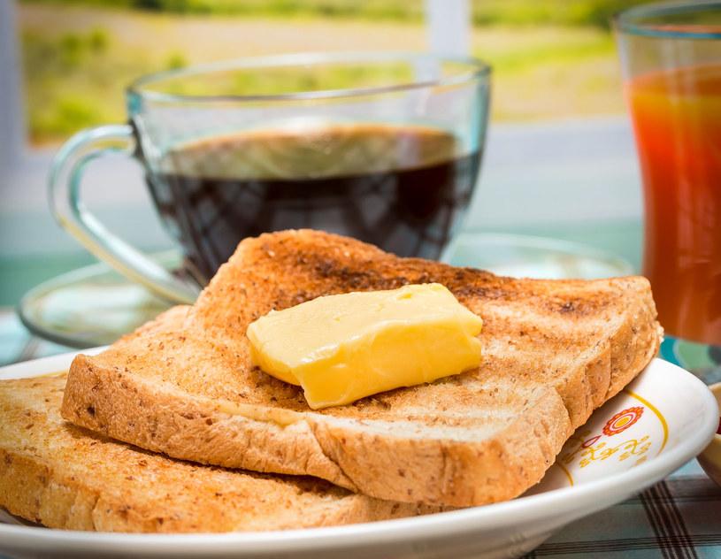 Chleb tostowy to produkt wysoko przetworzony! /©123RF/PICSEL