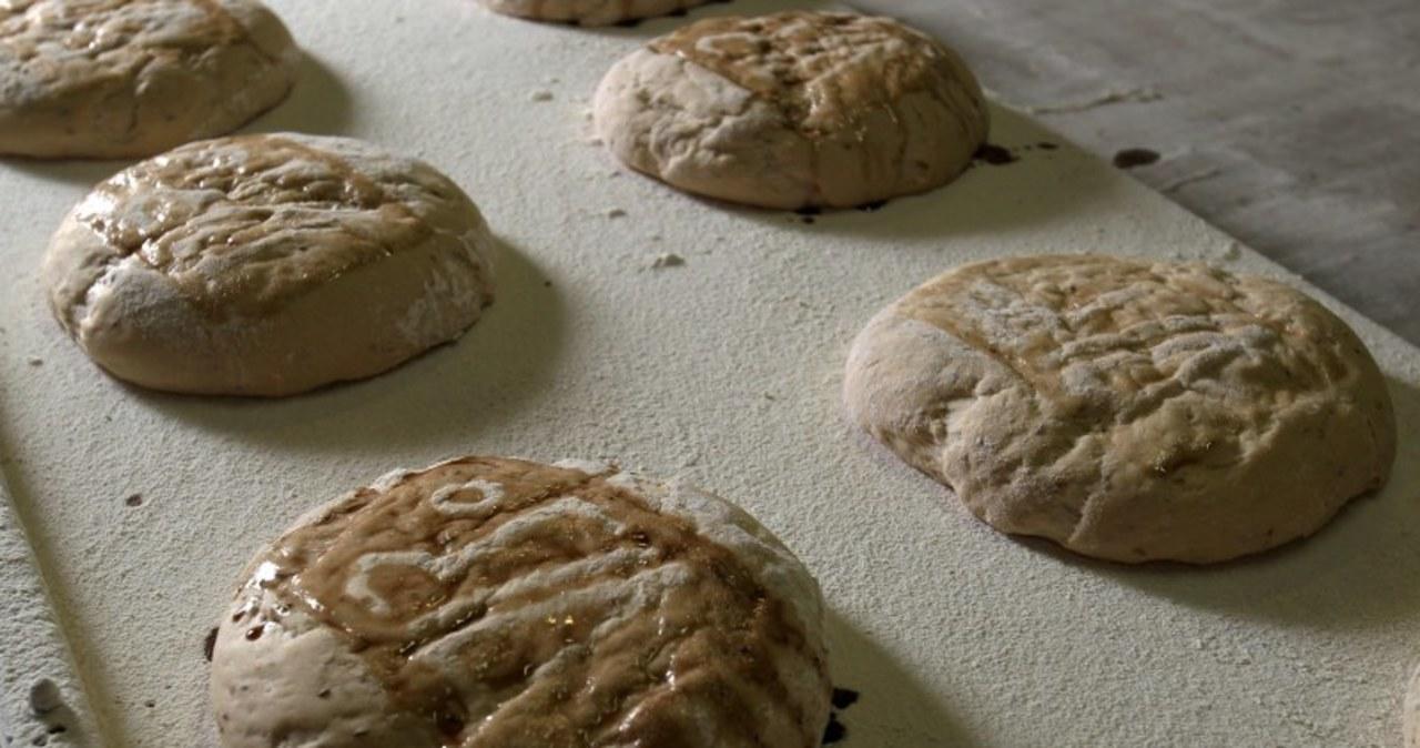 Chleb wg receptury z czasów Kopernika na jubileuszu miasta