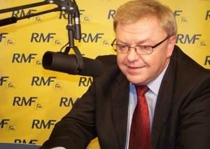 Chlebowski: Kurtyka powinien odejść