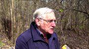 Chłodny kwiecień sprawił, że opóźniło się pylenie wielu roślin i drzew - mówi ekolog profesor Zbigniew Endler.