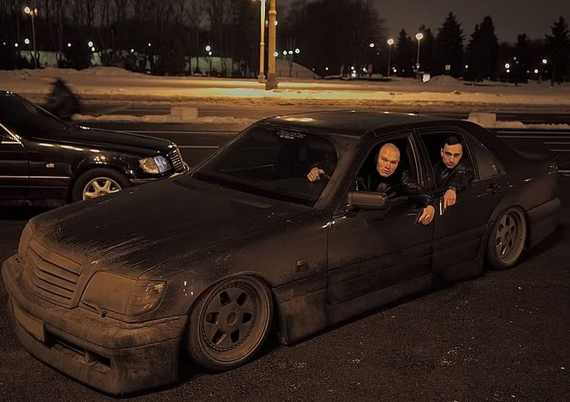 Chłopcy z Sołncewa stworzyli największą siatkę gangsterską na świecie /materiały prasowe