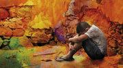 Chłopiec z Aleppo, który namalował wojnę
