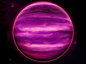 Chmury z wodą poza Układem Słonecznym