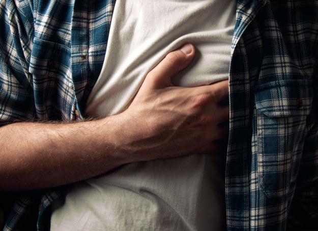 Choć na pojawienie się problemów z układem krążenia nie zawsze możemy mieć wpływ (winne są tu m.in. czynniki genetyczne lub wrodzone wady serca) dzięki prowadzeniu zdrowego stylu życia możemy zapobiec pogarszaniu się stanu zdrowia u osób chorych i pojawieniu się chorób układu krążenia u osób zdrowych /123RF/PICSEL