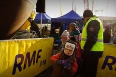 Choinki pod choinkę od RMF FM w Lublinie!
