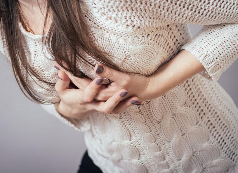 Choroby układu krążenia są najczęstsza przyczyną śmierci kobiet /123RF/PICSEL