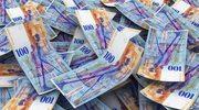 Chorwacja zamrozi kurs franka