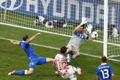Chorwacja zremisowała z Włochami w Poznaniu