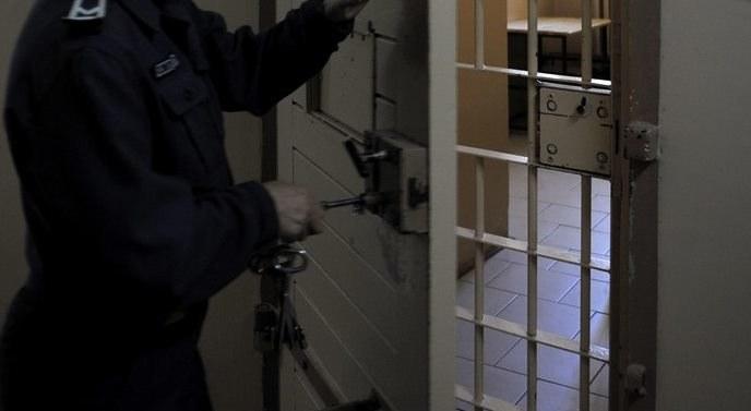 Chory trafił do więzienia /Donat Brykczyński /Reporter