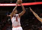 Chris Bosh nie zagra do końca sezonu NBA