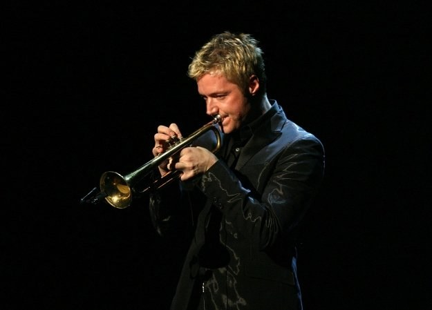 Chris Botti: Niespodziewany polski Numer Jeden fot. Frederick M. Brown /Getty Images/Flash Press Media