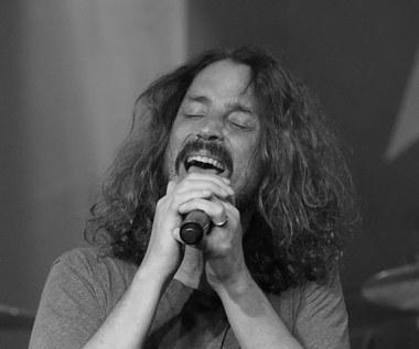 Chris Cornell na ostatnim koncercie śpiewał o śmierci