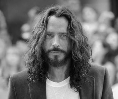 """Chris Cornell nie żyje. """"Rodzina jest w szoku"""""""