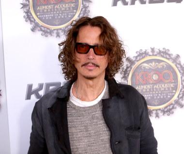 Chris Cornell popełnił samobójstwo. Ujawniono raport ze śledztwa