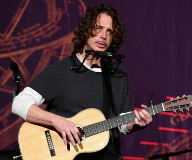 """Chris Cornell: Teledysk do utworu """"Nearly Forgot My Broken Heart"""" zdjęty z sieci"""