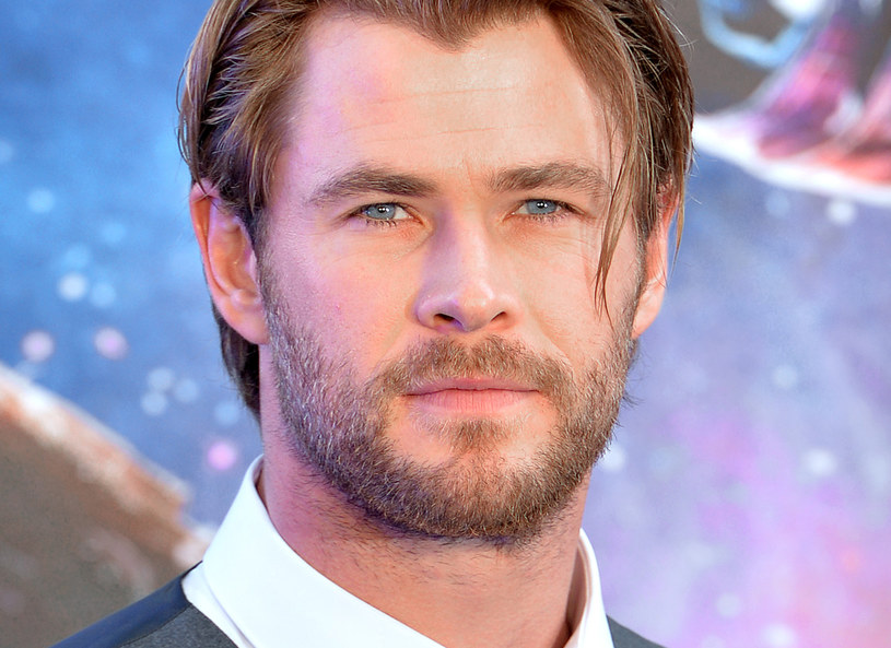 Chris Hemsworth /Getty Images