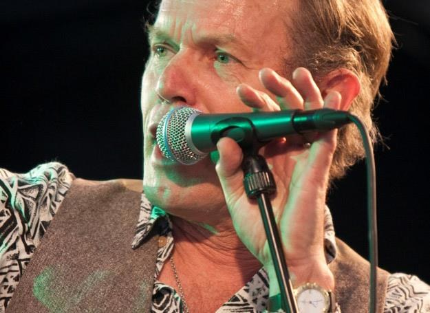 Chris Jagger wystąpi we Wrocławiu - fot. Ans van Heck /