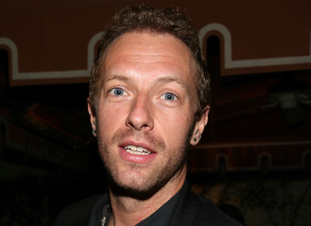 Chris Martin /Getty Images