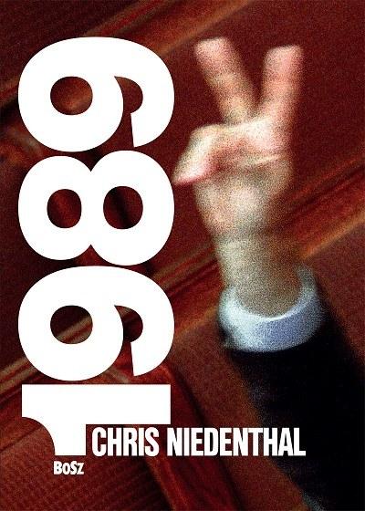 """""""Chris Niedenthal 1989. Rok nadziei"""" /materiały prasowe"""