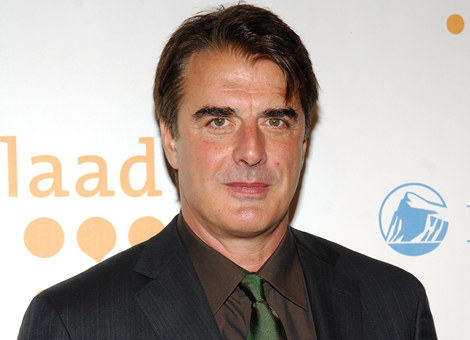 Chris Noth /Getty Images/Flash Press Media
