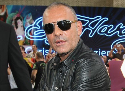 Christian Audigier /Getty Images/Flash Press Media