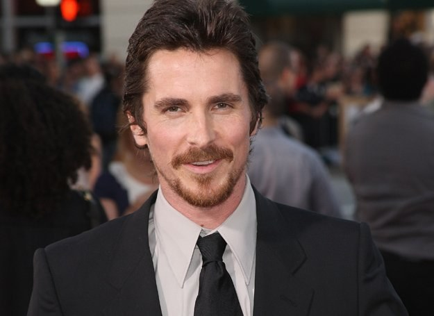 Christian Bale /Getty Images/Flash Press Media