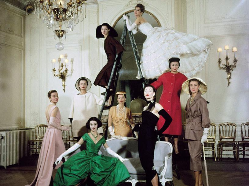 Christian Dior, 1957  /Twój Styl