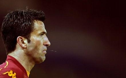 Christian Panucci odchodzi z Romy /AFP