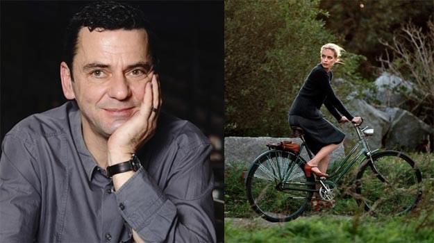"""Christian Petzold i odtwórczyni tytułowej roli w """"Barbarze"""" - Nina Hoss - fot. Andreas Rentz /Getty Images/Flash Press Media"""