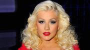 Christina Aguilera obraziła… Myszkę Miki