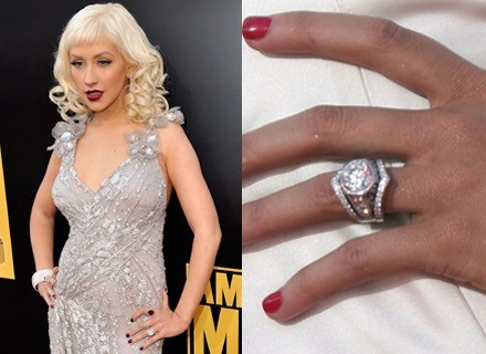 Christina Aguilera /Getty Images/Flash Press Media