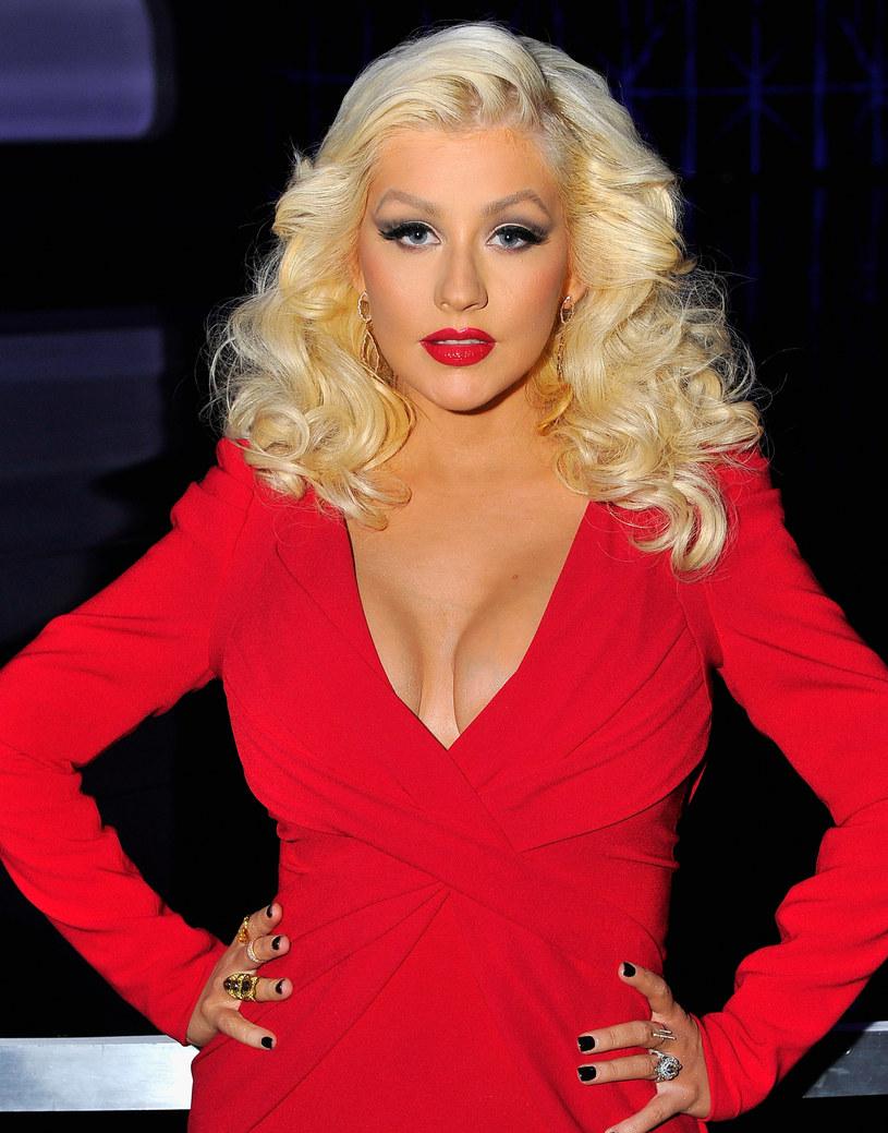 Christina Aguilera /Steve Jennings /Getty Images