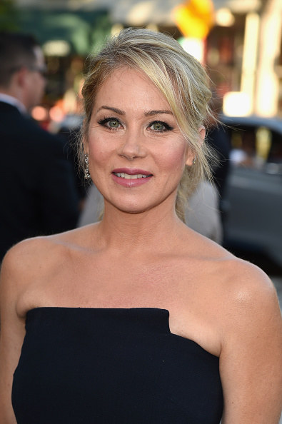 Christina Applegate /Kevin Winter /Getty Images