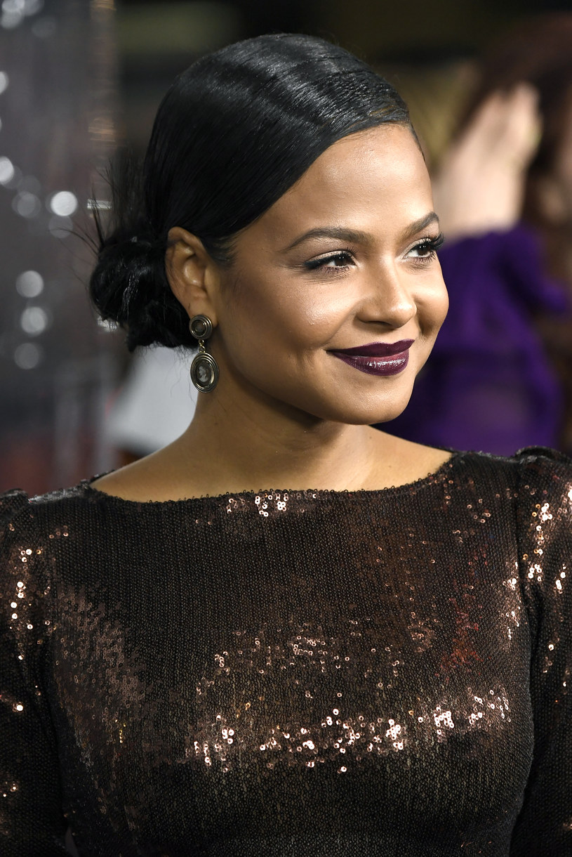 Christina Milian /Frazer Harrison /Getty Images