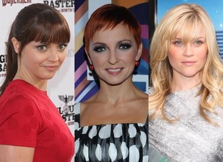 Christina Ricci, Anna Wyszkoni, Reese Witherspoon foto: Getty Images, MWMedia /INTERIA.PL