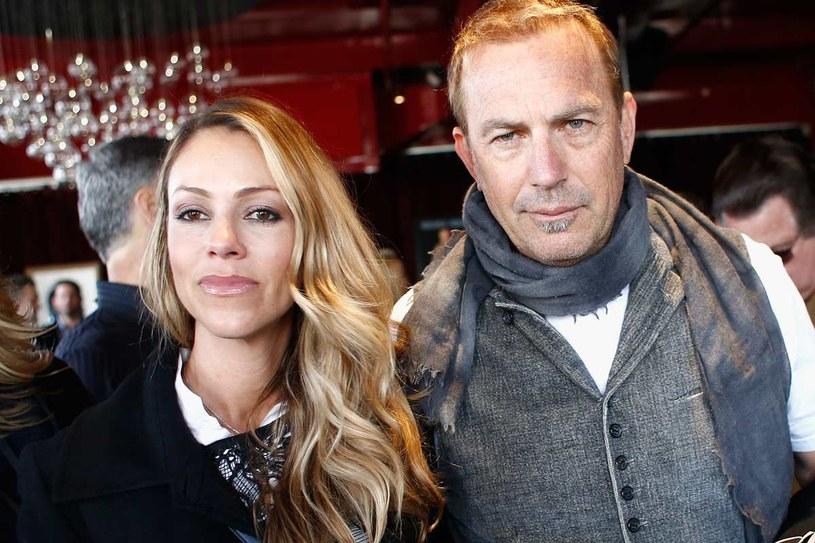 Christine poślubił w 2004 r. Stan zakochania trwa. /Getty Images/Flash Press Media